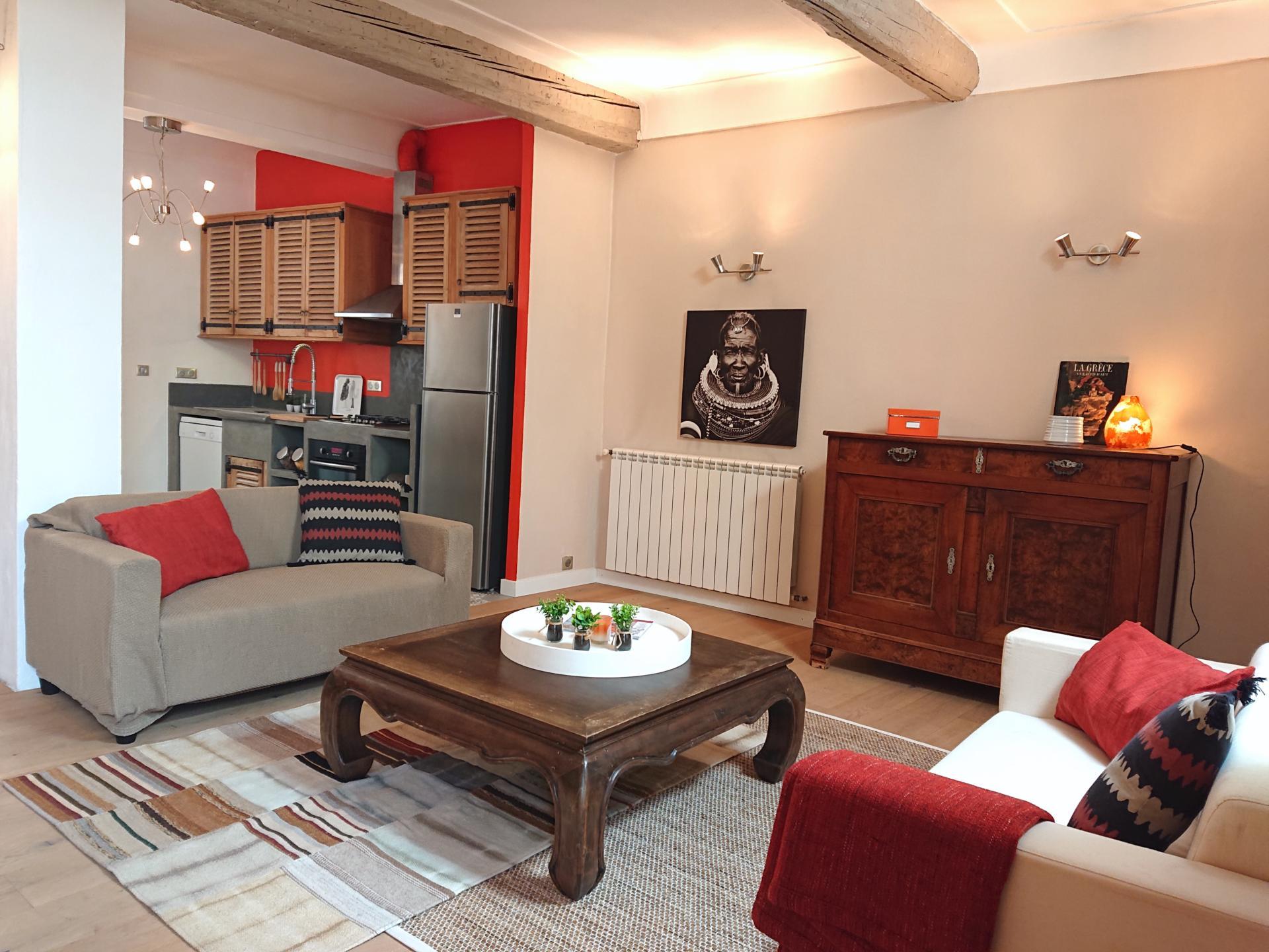 Le Diagnostic Home Staging par Sylvie Aldebert, Décoratrice UFDI sur Antibes, Cannes, Nice 06