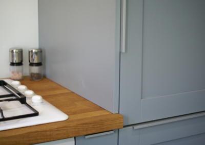 Décoration de cuisine au Rouret par Maison Modèle, Home stager Expert et Décoratrice UFDI à Antibes 06 : Détails du plan de travail