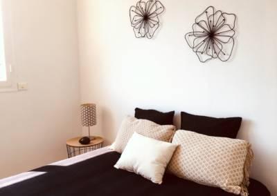 decoration de la chambre