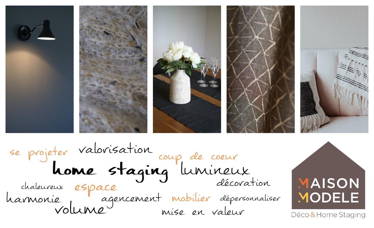 Le Home Staging et la valorisation immobilière par Sylvie Aldebert, Décoratrice UFDI sur Antibes, Cannes, Nice 06