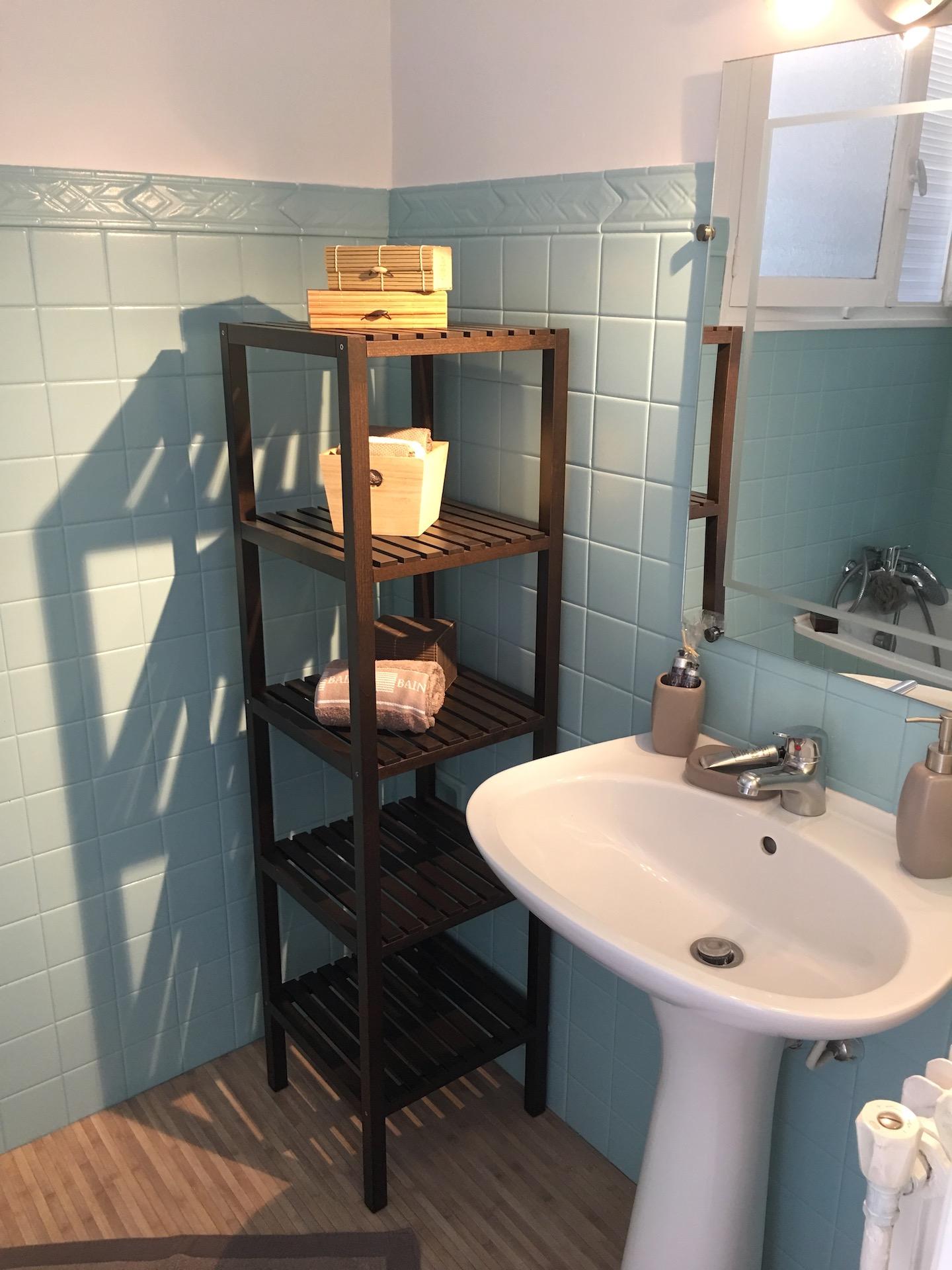 Salle De Bain Antibes home staging appartement le canet • maison modèle