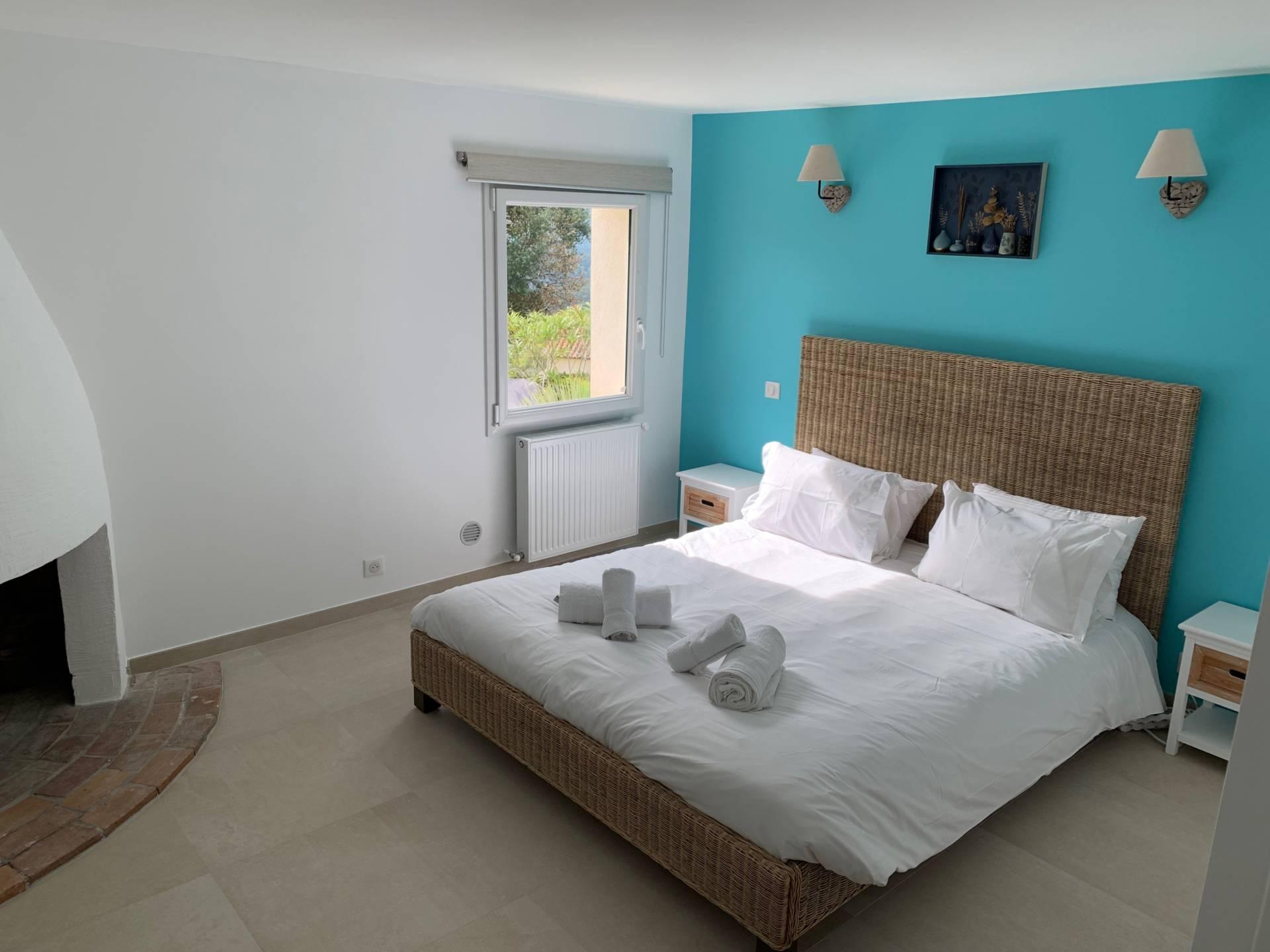 Aménagement d'un sous-sol de maison à Tanneron, par Sylvie Aldebert, Décoratrice UFDI à Antibes, Grasse 06