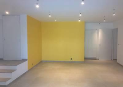 Aménagement d'un sous-sol de maison – Tanneron (Var), par Sylvie Aldebert, Décoratrice UFDI à Antibes 06