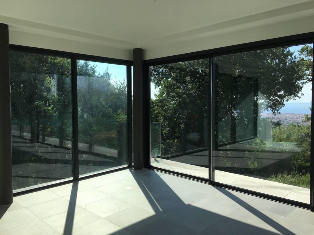 1 Prestation Home Staging - Bien vide Maison d'architecte Nice, par Maison Modèle, Home Stager & Décoratrice UFDI à Antibes 06