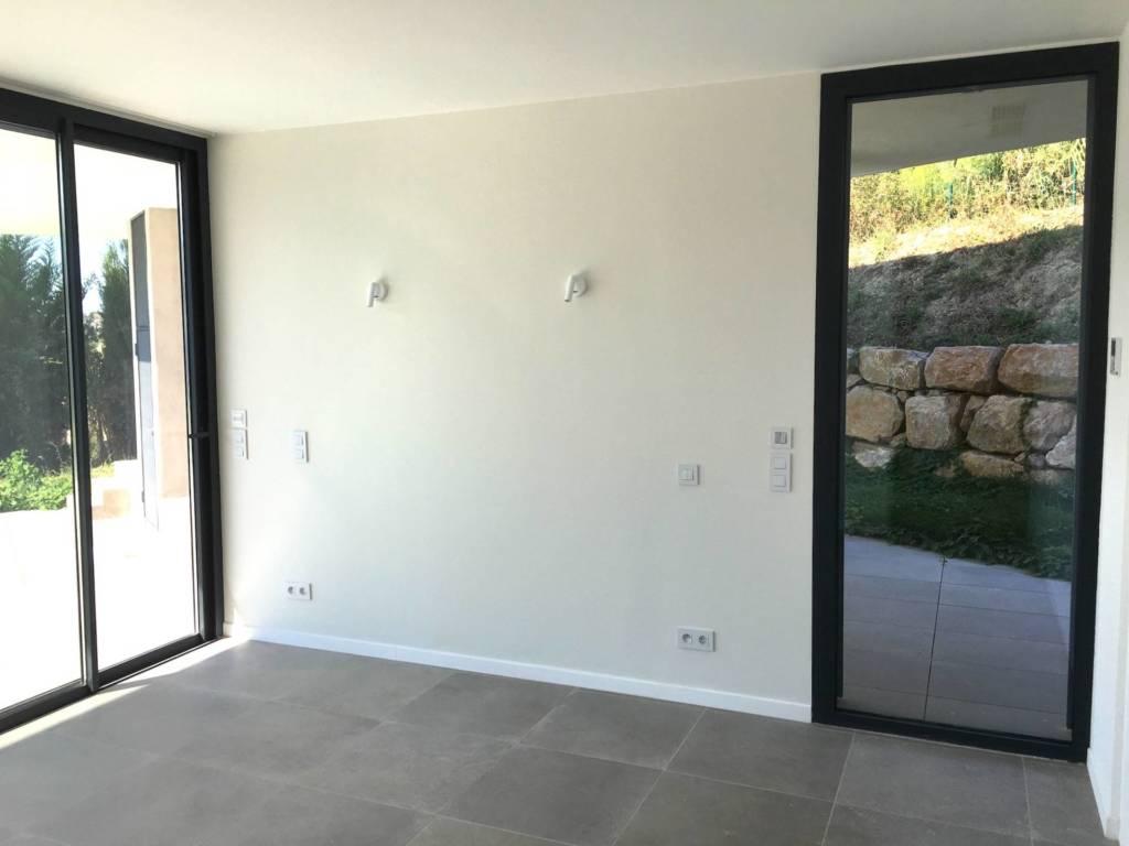 7 Prestation Home Staging - Bien vide Chambre suite parentale Nice par Maison Modèle, Home Stager & Décoratrice UFDI à Antibes 06